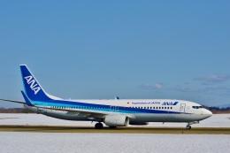 航空フォト:JA68AN 全日空 737-800
