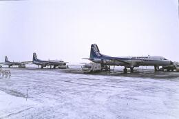 Airliners Freakさんが、札幌飛行場で撮影したエアーニッポン YS-11A-500の航空フォト(飛行機 写真・画像)