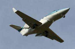 しょうせいさんが、岡南飛行場で撮影した日本法人所有 HA-420の航空フォト(飛行機 写真・画像)