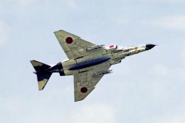 AWACSさんが、茨城空港で撮影した航空自衛隊 F-4EJ Phantom IIの航空フォト(飛行機 写真・画像)