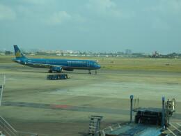 チャンギーVさんが、タンソンニャット国際空港で撮影したベトナム航空 A321-231の航空フォト(飛行機 写真・画像)
