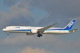 Flying A340さんが、成田国際空港で撮影した全日空 787-10の航空フォト(飛行機 写真・画像)