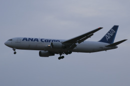Sharp Fukudaさんが、成田国際空港で撮影した全日空 767-381F/ERの航空フォト(飛行機 写真・画像)