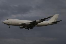 Sharp Fukudaさんが、成田国際空港で撮影したアトラス航空 747-4KZF/SCDの航空フォト(飛行機 写真・画像)