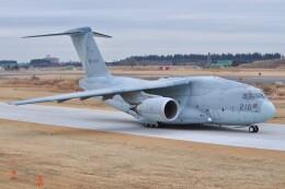 デルタおA330さんが、入間飛行場で撮影した航空自衛隊 C-2の航空フォト(飛行機 写真・画像)