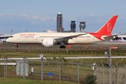メンチカツさんが、成田国際空港で撮影したエア・インディア 787-8 Dreamlinerの航空フォト(飛行機 写真・画像)