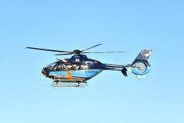 kotaちゃんさんが、入間飛行場で撮影した埼玉県警察 EC135P2+の航空フォト(飛行機 写真・画像)
