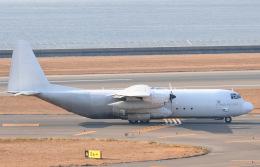 tamtam3839さんが、中部国際空港で撮影したリンデン・エアカーゴ L-100-30 Herculesの航空フォト(飛行機 写真・画像)