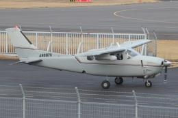 航空フォト:JA007V 日本法人所有 210