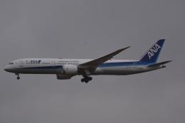 LEGACY-747さんが、成田国際空港で撮影した全日空 787-9の航空フォト(飛行機 写真・画像)