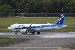 MOHICANさんが、成田国際空港で撮影した全日空 A320-271Nの航空フォト(飛行機 写真・画像)