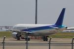 787 yrさんが、羽田空港で撮影した全日空 A320-214の航空フォト(写真)