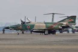 しまb747さんが、入間飛行場で撮影した航空自衛隊 RF-4E Phantom IIの航空フォト(飛行機 写真・画像)