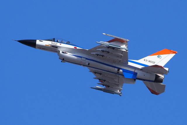 あずち88さんが、岐阜基地で撮影した航空自衛隊 XF-2Aの航空フォト(飛行機 写真・画像)