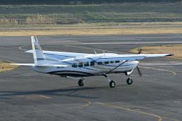 Gambardierさんが、岡南飛行場で撮影した中日本航空 208B Grand Caravanの航空フォト(飛行機 写真・画像)