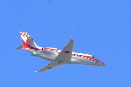 non-nonさんが、鹿屋航空基地で撮影した航空自衛隊 U-680Aの航空フォト(飛行機 写真・画像)