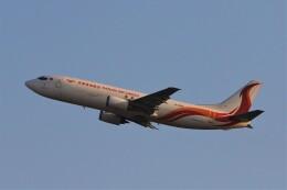 PW4090さんが、関西国際空港で撮影した天津貨運航空 737-44P(SF)の航空フォト(飛行機 写真・画像)