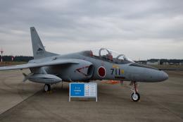 ゆーすきんさんが、入間飛行場で撮影した航空自衛隊 T-4の航空フォト(飛行機 写真・画像)