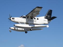 F.YUKIHIDEさんが、岡南飛行場で撮影したせとうちSEAPLANES Kodiak 100の航空フォト(飛行機 写真・画像)