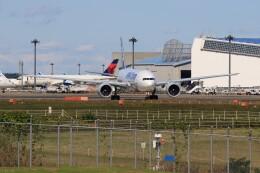 メンチカツさんが、成田国際空港で撮影した全日空 777-F81の航空フォト(飛行機 写真・画像)