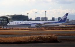 CL&CLさんが、羽田空港で撮影した全日空 777-381/ERの航空フォト(飛行機 写真・画像)