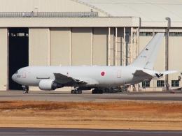 FT51ANさんが、名古屋飛行場で撮影した航空自衛隊 KC-767J (767-2FK/ER)の航空フォト(飛行機 写真・画像)
