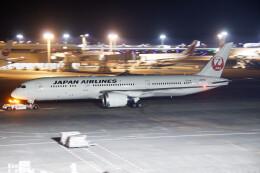 じゃがさんが、成田国際空港で撮影した日本航空 787-9の航空フォト(飛行機 写真・画像)