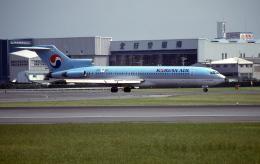 @たかひろさんが、伊丹空港で撮影した大韓航空 727-281の航空フォト(飛行機 写真・画像)