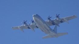 IOPさんが、茅ヶ崎で撮影したアメリカ海兵隊 KC-130T Herculesの航空フォト(飛行機 写真・画像)