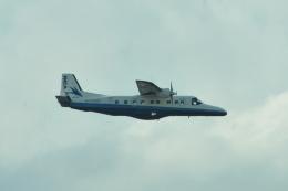 Dekatyouさんが、成田国際空港で撮影した新中央航空 228-212の航空フォト(飛行機 写真・画像)