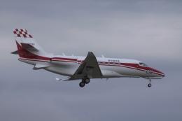 Mr.boneさんが、茨城空港で撮影した航空自衛隊 U-680Aの航空フォト(飛行機 写真・画像)