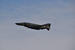 みすちゃんさんが、茨城空港で撮影した航空自衛隊 RF-4EJ Phantom IIの航空フォト(飛行機 写真・画像)