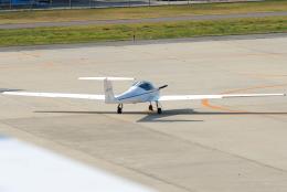 jun☆さんが、新潟空港で撮影した日本個人所有 Taifun 17E IIの航空フォト(飛行機 写真・画像)