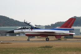 masahiさんが、岐阜基地で撮影した航空自衛隊 F-2Bの航空フォト(飛行機 写真・画像)