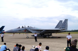 masahiさんが、小松空港で撮影した航空自衛隊 F-15DJ Eagleの航空フォト(飛行機 写真・画像)