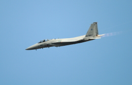 masahiさんが、岐阜基地で撮影した航空自衛隊 F-15J Eagleの航空フォト(飛行機 写真・画像)