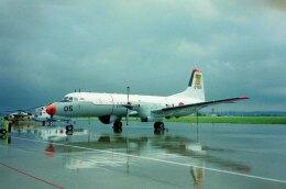 kotaちゃんさんが、横田基地で撮影した海上自衛隊 YS-11A-624T-Aの航空フォト(飛行機 写真・画像)