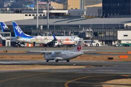 天心さんが、伊丹空港で撮影した日本エアコミューター ATR-42-600の航空フォト(飛行機 写真・画像)