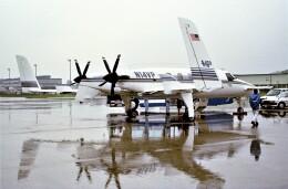 ハミングバードさんが、名古屋飛行場で撮影したアメリカ個人所有 Beechcraftの航空フォト(飛行機 写真・画像)