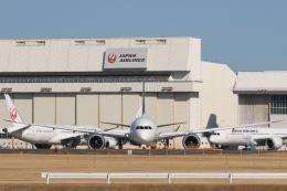 Hiro-hiroさんが、成田国際空港で撮影したユナイテッド航空 787-9の航空フォト(飛行機 写真・画像)