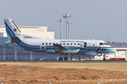 多摩川崎2Kさんが、羽田空港で撮影した海上保安庁 340B/Plus SAR-200の航空フォト(飛行機 写真・画像)