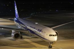 K.Sさんが、羽田空港で撮影した全日空 777-381の航空フォト(飛行機 写真・画像)