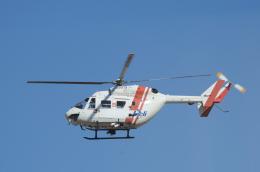 EC5Wさんが、名古屋飛行場で撮影したセントラルヘリコプターサービス BK117C-1の航空フォト(飛行機 写真・画像)