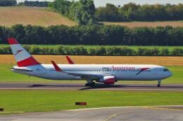 航空フォト:OE-LAY オーストリア航空 767-300