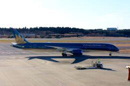 まいけるさんが、成田国際空港で撮影したベトナム航空 787-10の航空フォト(飛行機 写真・画像)
