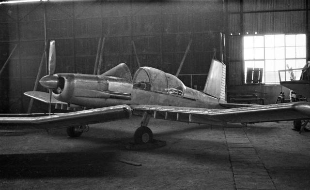 Y.Todaさんが、厚木飛行場で撮影した東洋航空事業の航空フォト(飛行機 写真・画像)