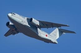 Mochi7D2さんが、岐阜基地で撮影した航空自衛隊 C-2の航空フォト(飛行機 写真・画像)