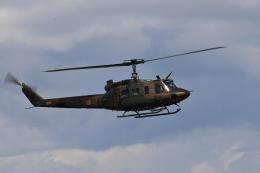 Dojalanaさんが、札幌飛行場で撮影した陸上自衛隊 UH-1Jの航空フォト(飛行機 写真・画像)