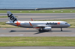 kumagorouさんが、中部国際空港で撮影したジェットスター・ジャパン A320-232の航空フォト(飛行機 写真・画像)
