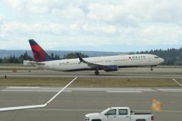 G-BNLYさんが、シアトル タコマ国際空港で撮影したデルタ航空 737-932/ERの航空フォト(飛行機 写真・画像)